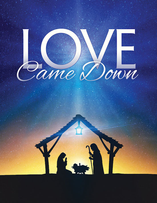 Love Came Down At Christmas.Richest Blessings For Christmas Growing Old Grace Fully
