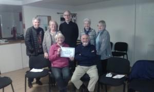 Dementia Friends from Shipley's St Teresa Benedicta of the Cross