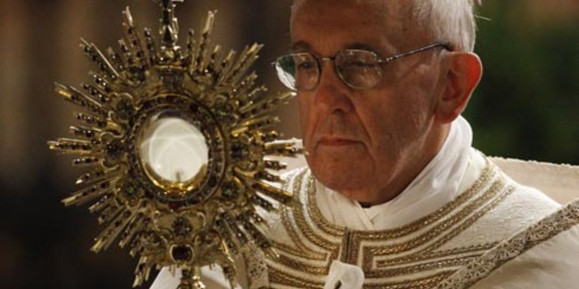Dementia and the Eucharist