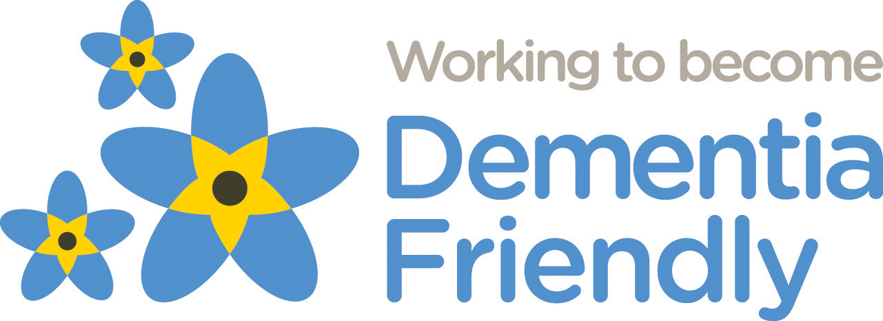 LEEDS IS NOW A DEMENTIA FRIENDLY DIOCESE