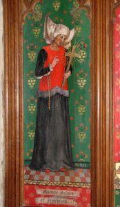 picture of Julian of Norwich
