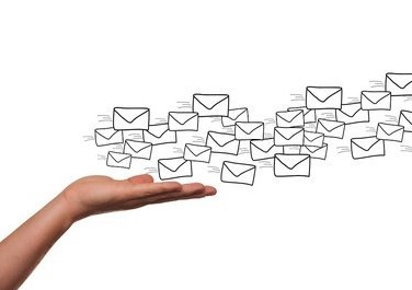 Sign up for regular mailings